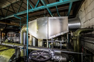 Boiler Flue Gas Economisers